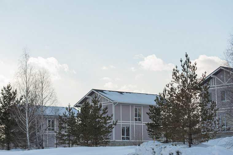 В Челябинске распродают дома в «президентской деревне». Ее построили к саммитам ШОС и БРИКС