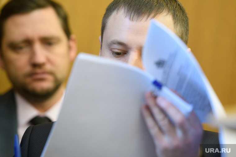 Мэрия Екатеринбурга Счетная палата нарушения