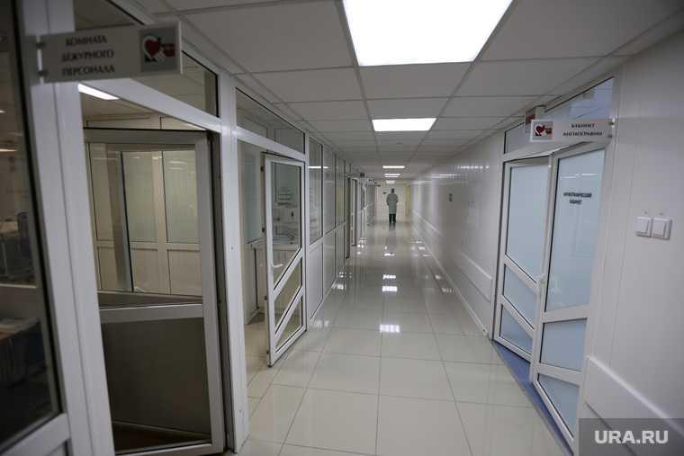 ведущие врачи вернулись в больницу Березников
