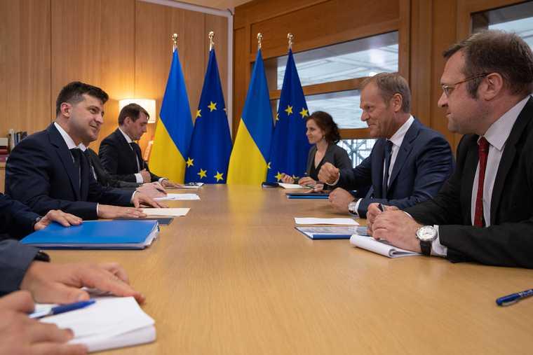 присоединение Крыма к Украине