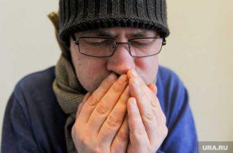аллергены в городах