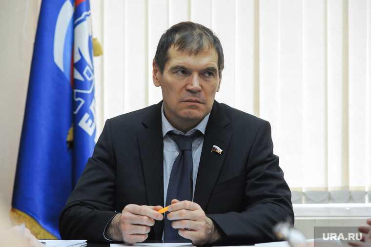 Троицк мэр арест СИЗО ФСБ СКР