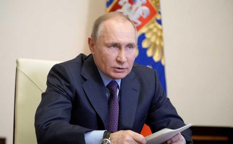 Россия вакцинация коронавирус