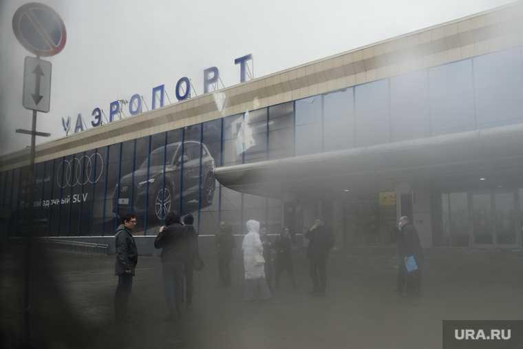 Челябинск аэропорт Текслер международные рейсы когда куда возобновятся фото