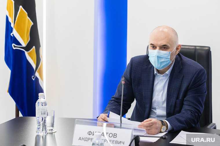 Глава Сургута Филатов лишился статуса депутата думы ХМАО. председатель Хохряков выборы председатель комитета Михалко