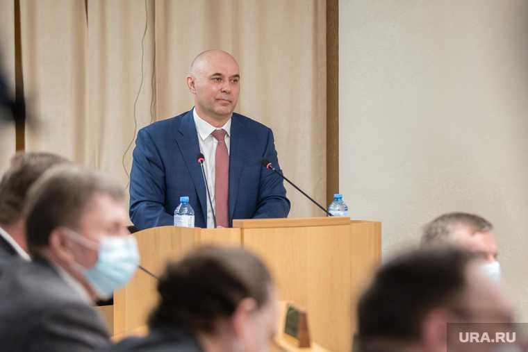 заседание городской думы увеличение числа заместителей ХМАО