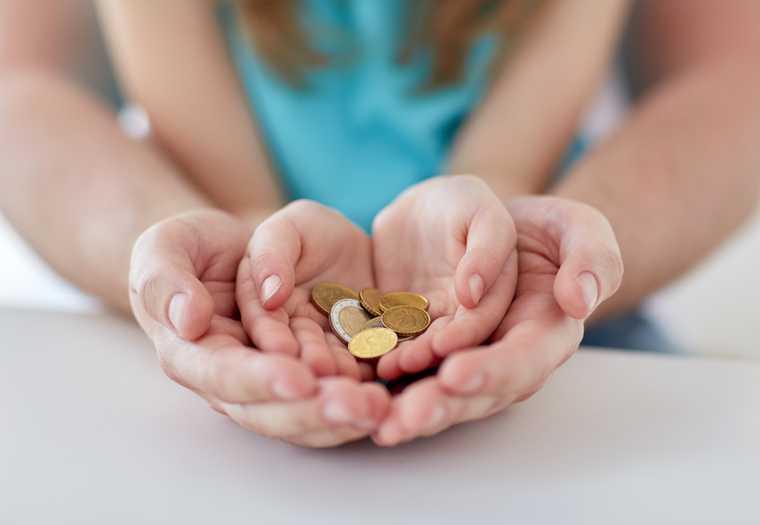 дети пособия малоимущие 1 апреля требований получение