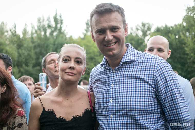 Юлия навальная алексей навальный фсин колония письмо начальник курица