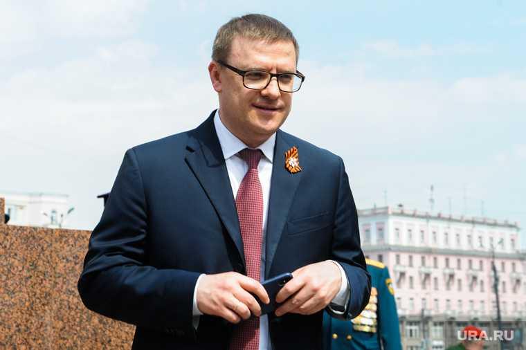 Челябинск парад победы 2021