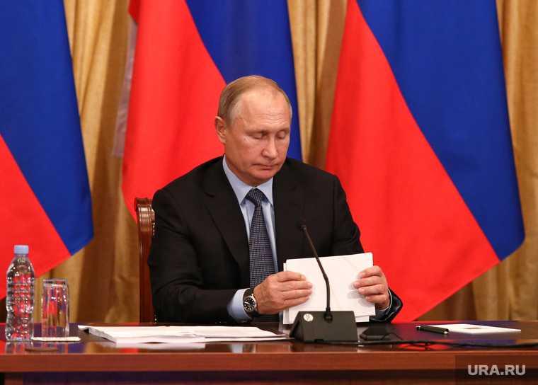 Путин подписал ряд новых законов что изменилось в жизни россиян