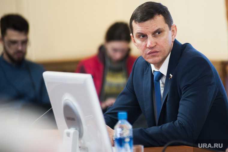 депутат Госдумы Алексей Балыбердин выборы петиция нижний Тагил Свердловская область