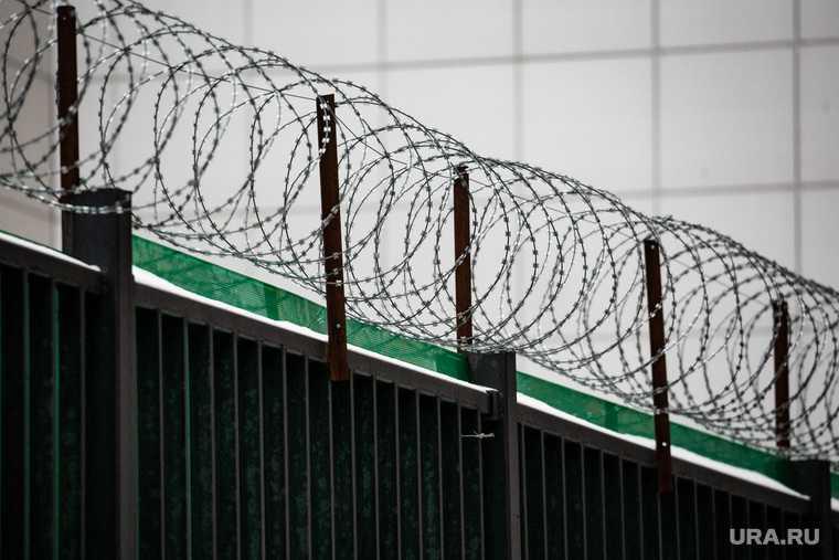 пытки в колонии Тюмень