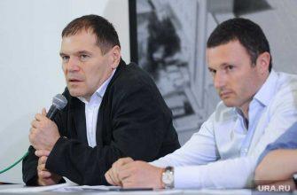 Челябинская область Челябинский округ выборы Госдума лидеры кандидаты