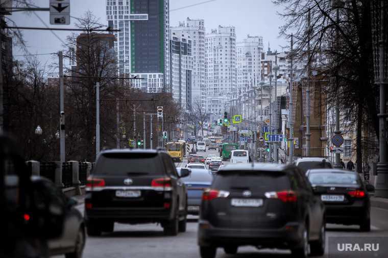 ГИБДД Екатеринбург левые повороты