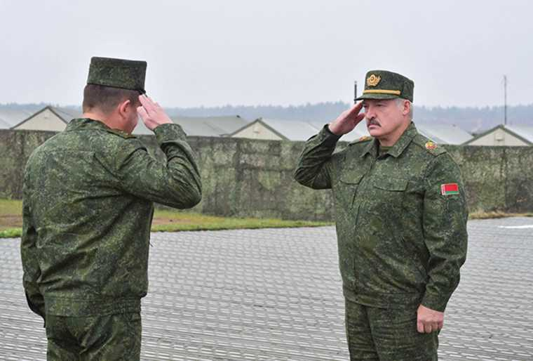 Лукашенко убийство цена доллары