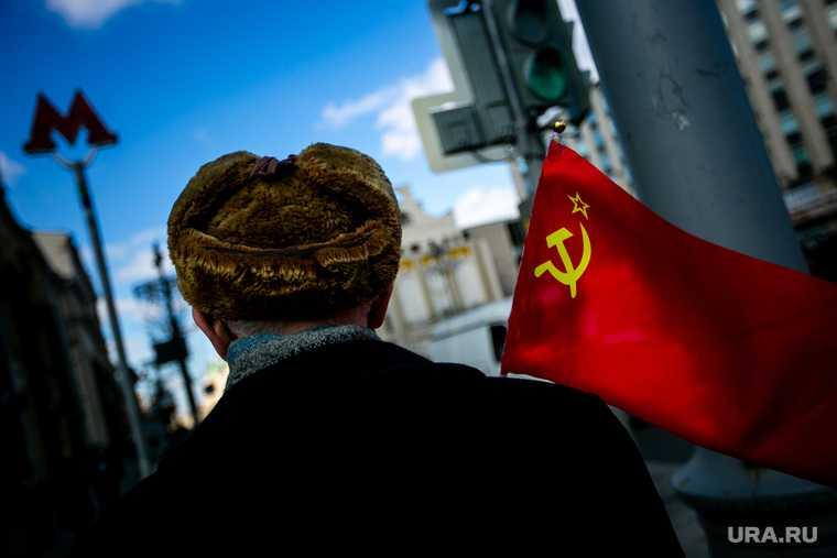 ссср развал кто виноват коммунизм