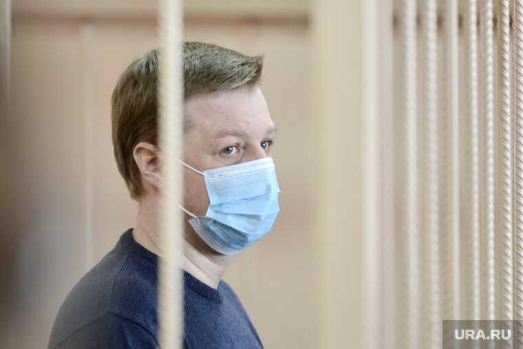 Евгений Пашков приговор Челябинск