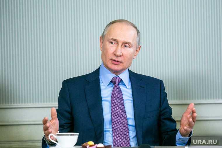 Путин заявил Эрдогану о провокациях Украины в Донбассе