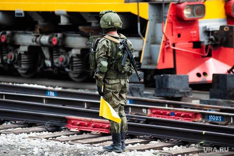 отвод войск от границ