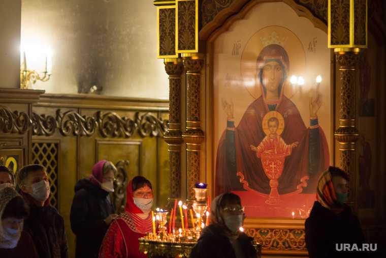 челябинский митрополит Кубань
