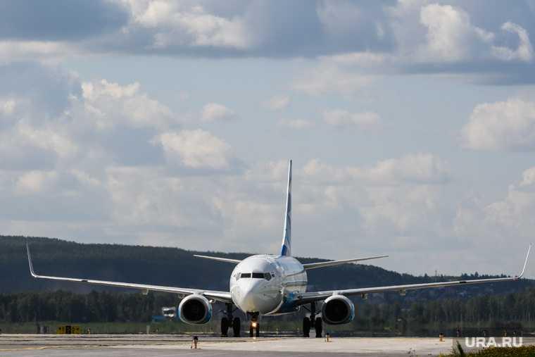 Турция закрыла авиасообщение с Турцией