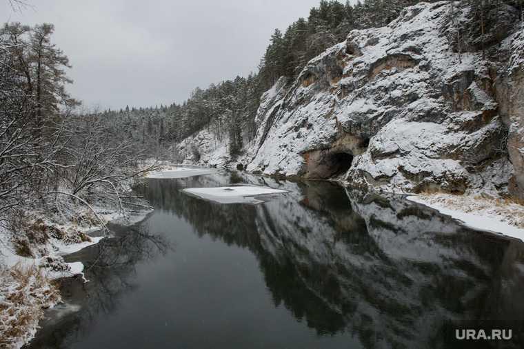 платный вход в леса природные парки указ губернатора Свердловская область
