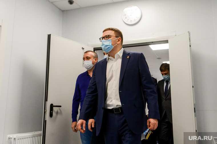 коронавирус Челябинская область сколько болеет