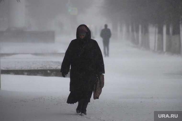 новости хмао погода резкое похолодание прогноз погоды в югре морозы