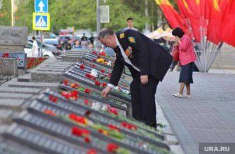 новости хмао день победы в югре 9 мая как пройдет бессмертный полк праздник в югре запретили проведение 9 мая