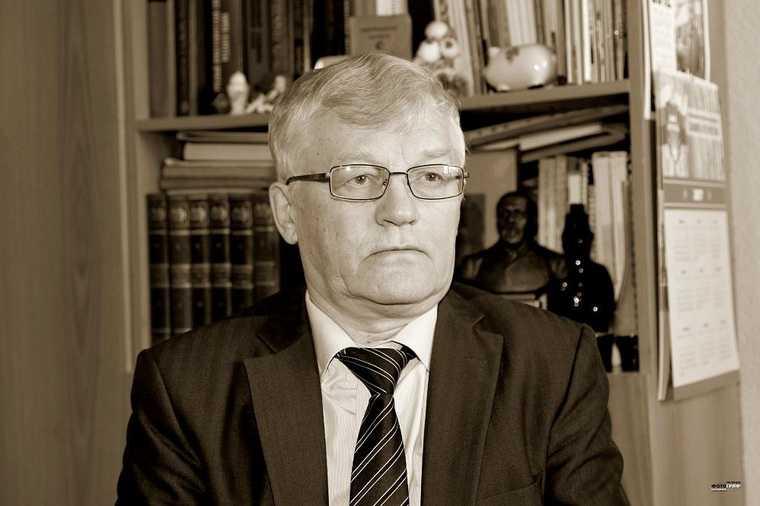 В Тюменской области скончался известный журналист и политик