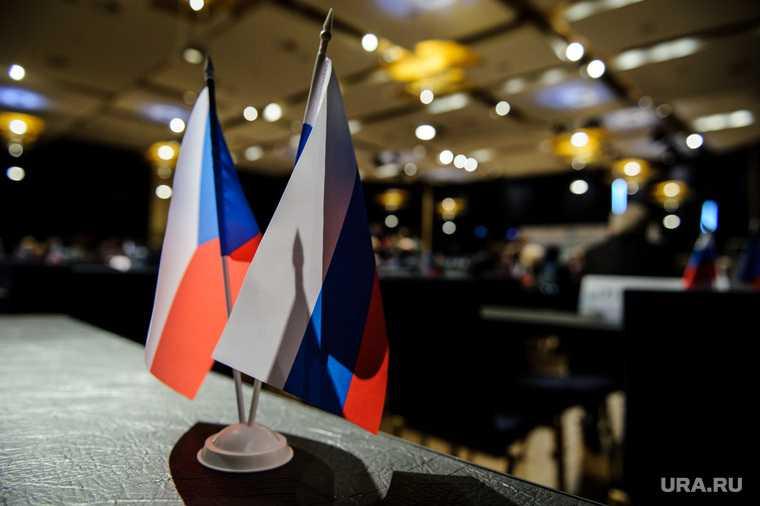 российско-чешские отношения достопримечательности прага