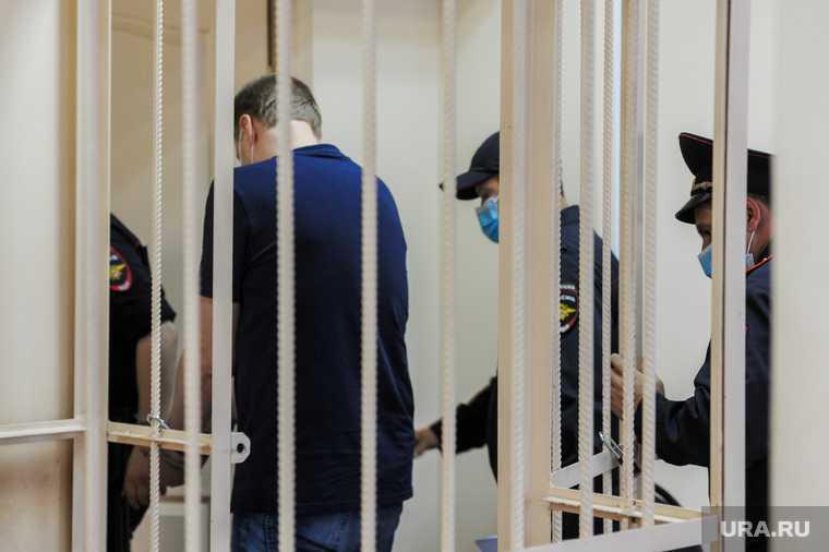 Челябинская область Пластовский район глава Александр Докалов уголовное дело СКР задержан земля