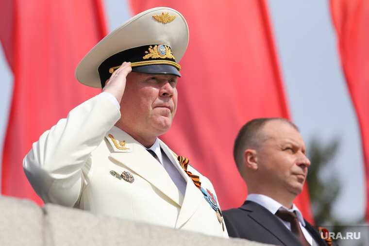 Андрей Назаров прокурор