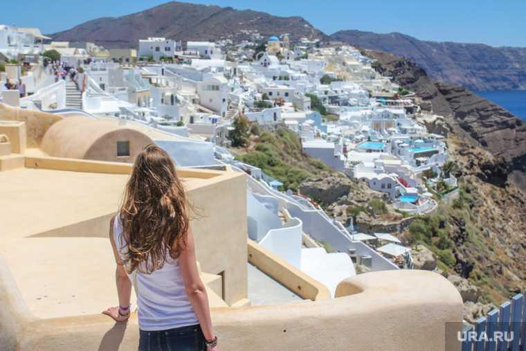 путевки в Грецию