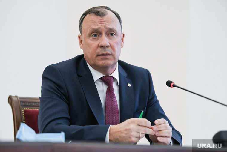 Орлов Галкин споры по парку УрГУПС