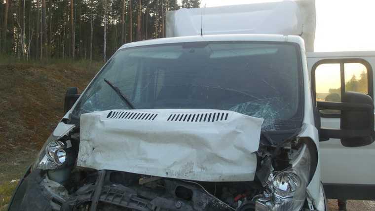 В Екатеринбурге произошло страшное ДТП. Есть погибшие. Фото