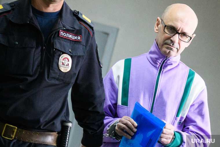 Владимир Пузырев гонщик Хонда Екатеринбург вынесен приговор