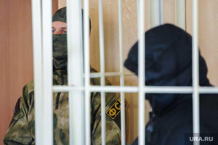 Челябинск начальник СИЗО взятка осужденный задержали арестовали ФСБ ФСИН