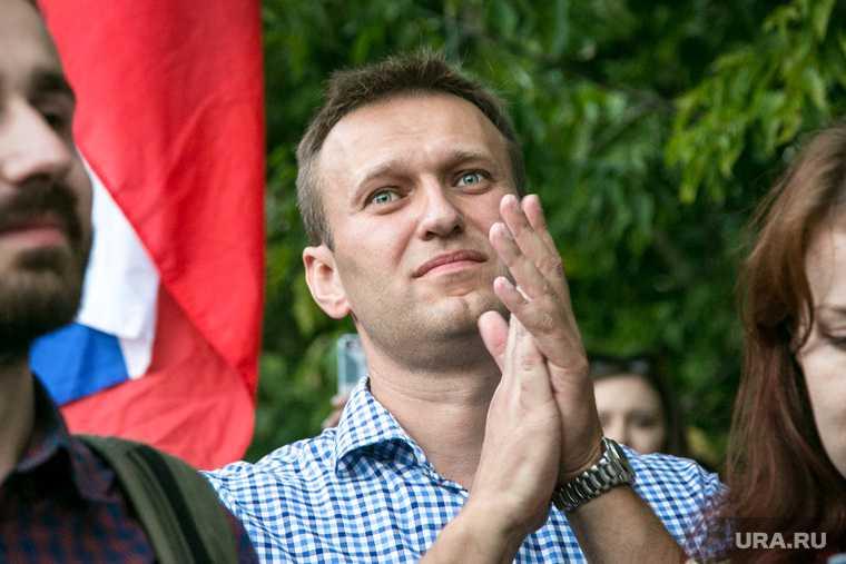 навальный расследование отравление путин песков