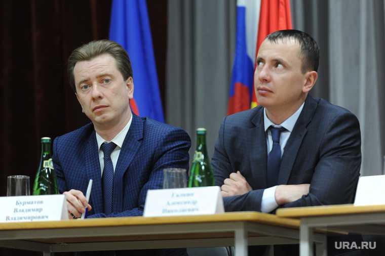 Бурматов Галкин праймериз скандал