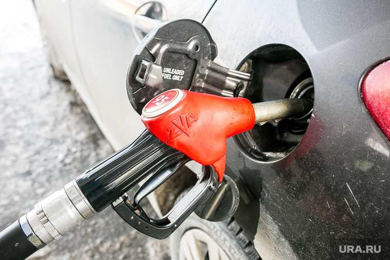 цены на бензин стали выше инфляции