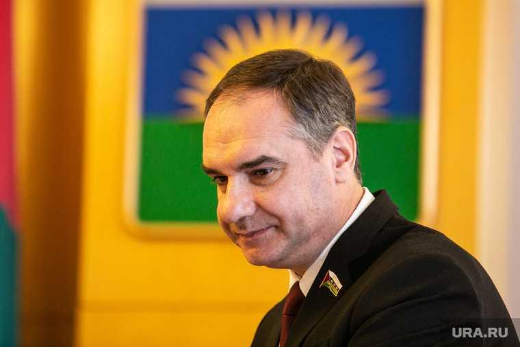 Комитет по бюджету тюменской областной думы. Тюмень