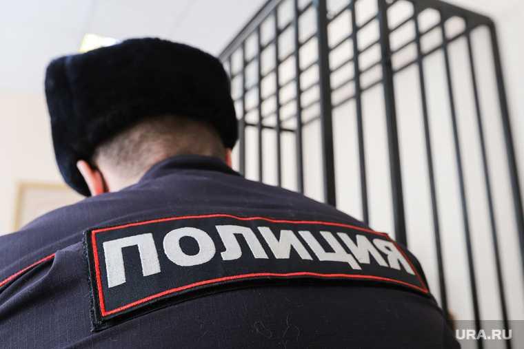 полиция секты религиозные общины Россия МВД силовики проблемы