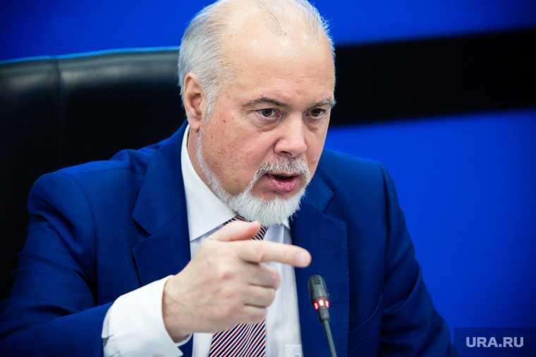 Вадим Шувалов политика выборы в госдуму хмао сургут