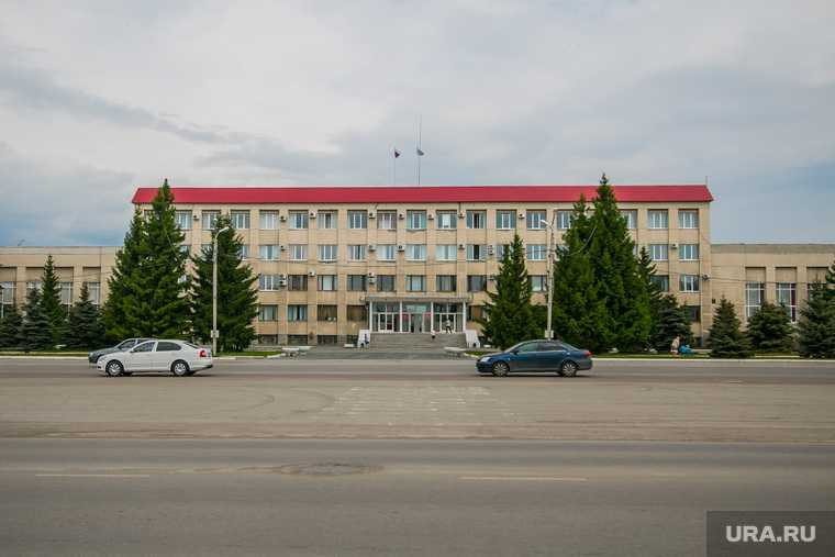 Шадринск ЕР