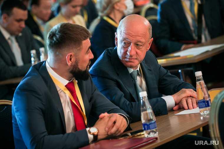 XI съезд партии Справедливая Россия - За Правду. Москва