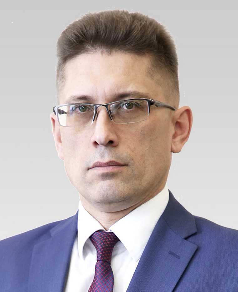 Назначен новый глава курганского отделения Центробанка. Его уже представили губернатору Шумкову